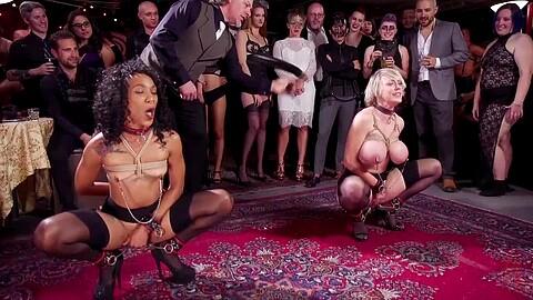 Donny Sins Dee Williams Nikki Darling